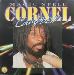 MAGIC SPELL - Cornell Campbell