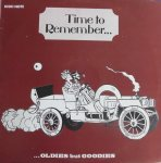 TIME TO REMEMBER (High Note) - Oldies But Goodies