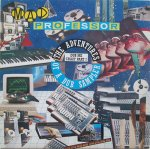 DUB ME CRAZY PART 7 (THE ADVENTURES OF A DUB SAMPLER) - Mad Prof