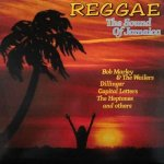 REGGAE THE SOUND OF JAMAICA - Various Artists