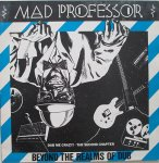 BEYOND THE REALMS OF DUB - Mad Professor