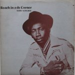 ROACH IN A DE CORNER - Errol Scorcher
