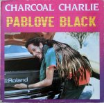 CHARCOAL CHARLIE - Pablove Black