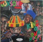 KING OF DUB ROCK PART 2 - SIR COXSONE SOUND