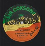 DAIL MY HEART - Frankie Paul & Matic 16
