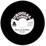 PLEASE JAH JAH PLEASE - Chuck Turner