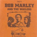 Bob Marley & The Wailers -THE UPSETTER SINGLES BOX SET