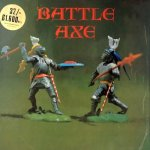BATTLE AXE - Various Artists