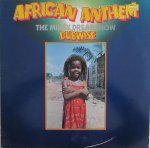 AFRICAN ANTHEM DUBWISE - The Mikey Dread Show