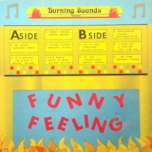 FUNNY FEELING - Various Artists