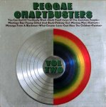 REGGAE CHARTBUSTERS Vol 2 (LP) - Various Artists