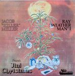 ITAL CHRISTMAS - Jacob Miller & Ray I