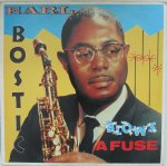 BLOWS A FUSE - Earl Bostic