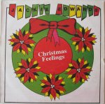 CHRISTMAS FEELINGS - Jackie Edwards