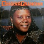 REACHING OUT - Singing Francine