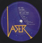 IN THE FUTURE - Me and You