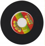 TRODDING - Bob & Rita Marley Melody Makers