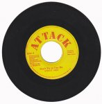 DON'T TRY TO USE ME - Horace Andy