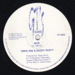 ACID - Tippa Irie & Daddy Rusty