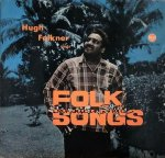 JAMAICAN STYLE FOLK SONGS - Hugh Falkner