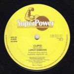 CUPID - Leroy Gibbons