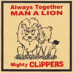 ALWAYS TOGETHER - Mighty Clippers