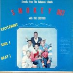 SOUNDS FROM THE BAHAMAS ISLANDS - Smokey 007 with The Exciters