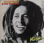 KAYA - BOB MARLEY AND THE WAILERS