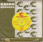 HOT LINE - Dave Collins / Upsetter