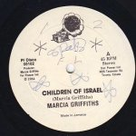CHILDREN OF ISRAEL - Marcia Griffiths