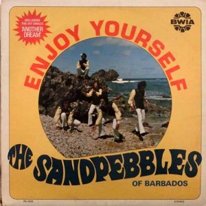 ENJOY YOURSELF - The Sandpebbles