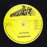 GET READY - Frankie Paul