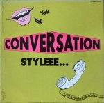 CONVERSATON STYLEE - Various Artists
