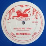 IN GOD WE TRUST - Morwell Esquire