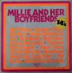 MILLIE AND HER BOYFRIENDS - Various Artists