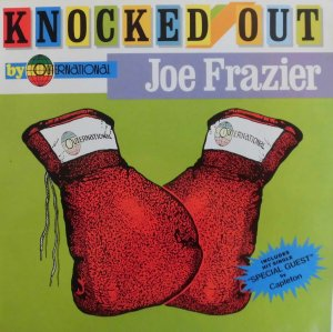 KNOCKED OUT JOE FRAZIER - Various Artists