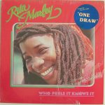 WHO FEELS IT KNOWS IT - Rita Marley