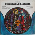 SIT DOWN SERVANT - The Staple Singers
