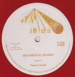 SENTIMENTAL REASON - Fenton Smith