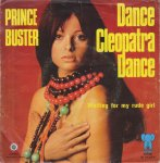 DANCE CLEOPATRA - Prince Buster