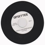 WELL DREAD VERSION 3 / IN MOONLIGHT - Upsetters