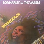 SHAKEDOWN - Bob Marley And The Wailers