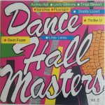 DANCE HALL MASTERS VOL.2 - Various Artists