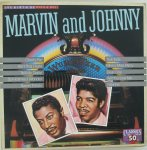 CHERRY PIE - MARVIN and JOHNNY