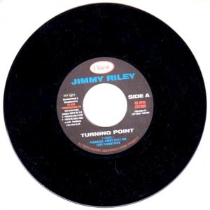 TURNING POINT - Jimmy Riley