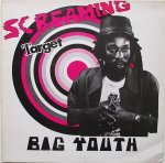 SCREAMING TARGET - Big Youth