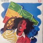 THE WAILERS - REGGAE GREATS