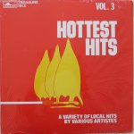 HOTTEST HITS VOL.3 - VARIOUS ARTISTES