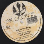 RED IS THE ROSE - PUre Silk feat. Denis Gregory