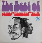 "THE BEST OF - Johnny ""Hammond"" Smith"